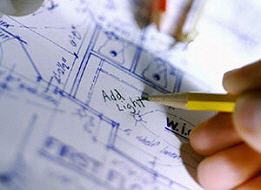 planning applications property surveys